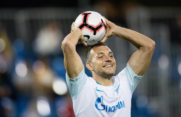 Все голы заключительного тура Российской Премьер-Лиги