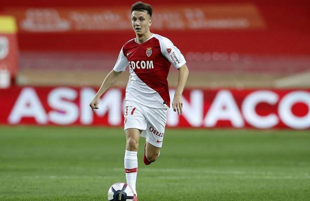 Футболист «Монако» Головин пропустит первый матч чемпионата Франции сезона-2019/20