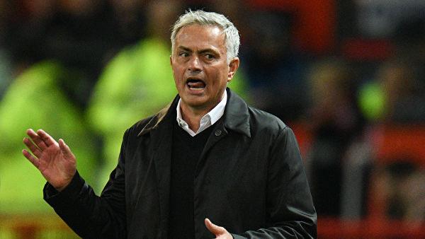 Моуринью назвал ключевых игроков «Ливерпуля» и «Тоттенхэма»