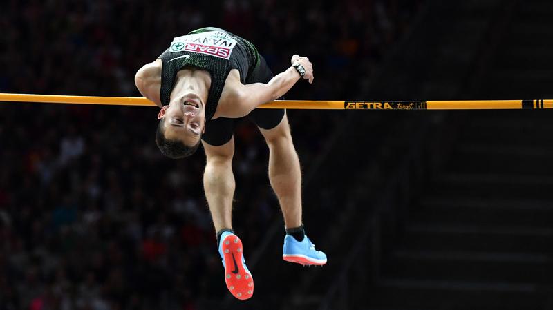 Смоленский легкоатлет стал пятым на престижном турнире в Риме