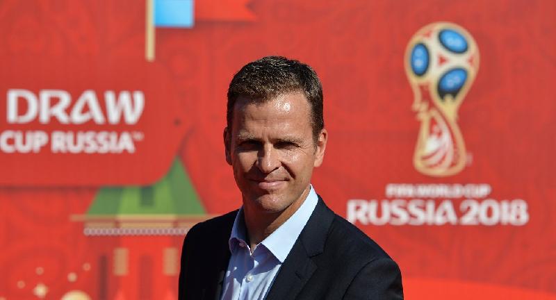 Оливер Бирхофф: «После чемпионата мира в России сборная Германии заметно омолодилась»