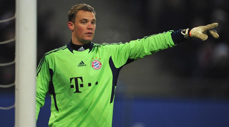 Мануэль Нойер: «В следующем сезоне «Бавария» станет другой»