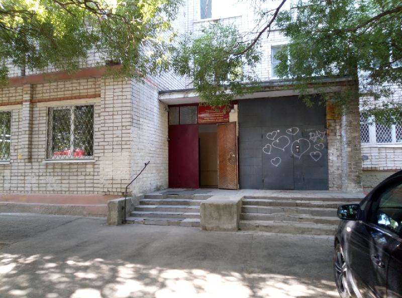 Смоленскую спортивную школу олимпийского резерва № 1 отремонтируют