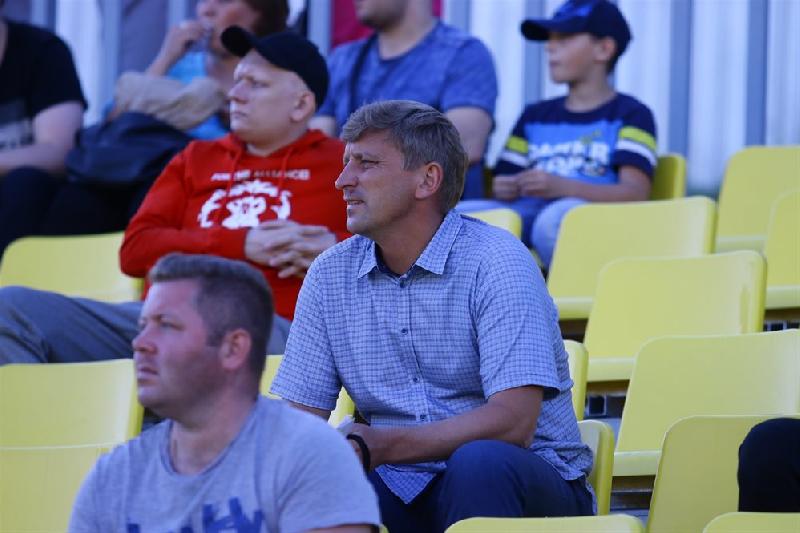 Бывший главный тренер «Днепра» Сергей Гунько назвал самую яркую победу в карьере