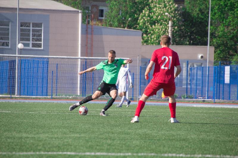 В субботу «Красный-СГАФКСТ» в Смоленске сыграет с молодежью «Авангарда»