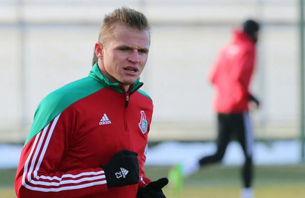 «Меня послали»: Тарасов высказался о ситуации с «Локомотивом»