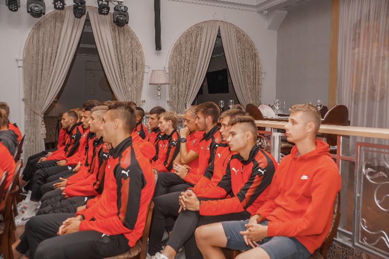 ФК «Смоленск» продолжит свое существование