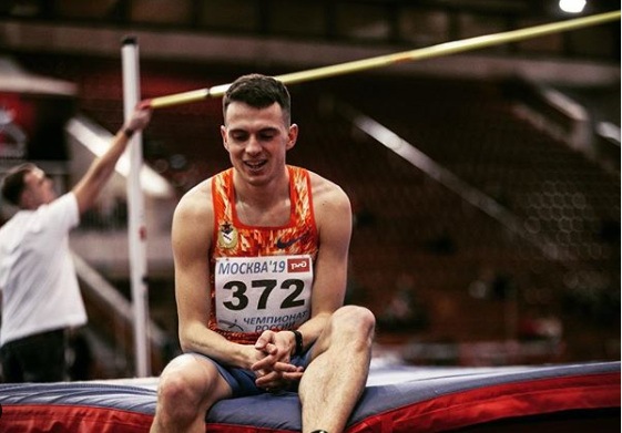 Смоленский легкоатлет стал четвертым на этапе «Бриллиантовой лиги» в Лондоне