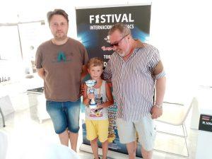 Смоленский школьник выиграл шахматный фестиваль и отправится на чемпионат Мира