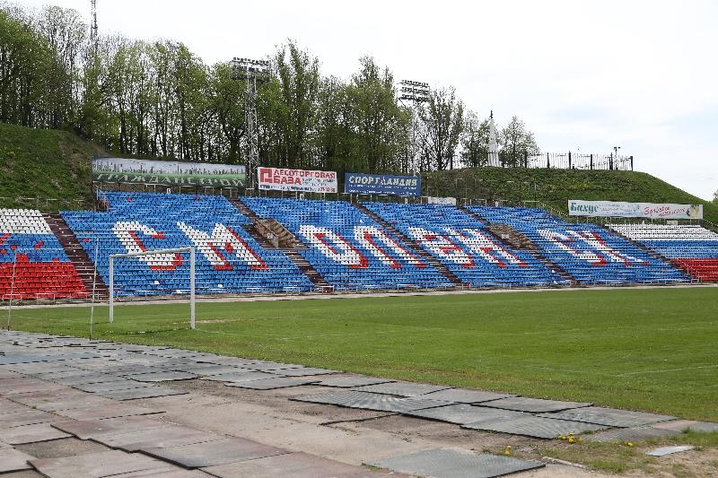 На стадионе «Спартак» пройдет футбольный матч памяти Леонида Теплякова