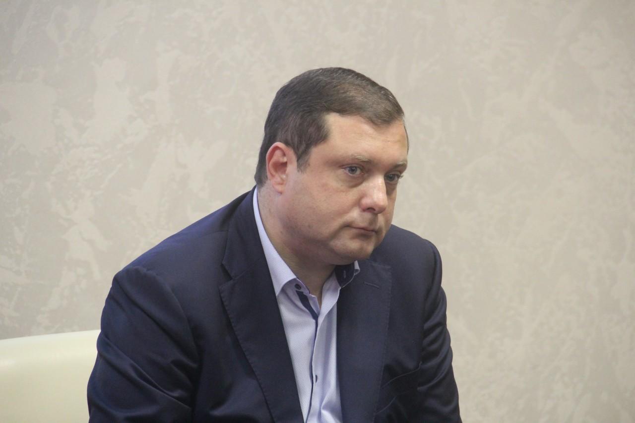 Алексей Островский поручил помочь найти помещения для спортивных секций Смоленска