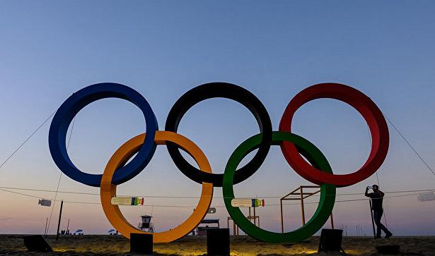 Европейскую страну хотят лишить права участия в Олимпиадах
