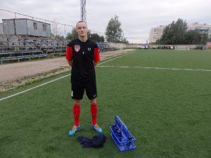 Родион Кавындиков: «Внимательно слежу за игрой брата во Владимире»
