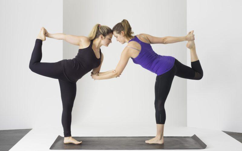 Йога — лучшее средство для достижения морального и физического удовлетворения