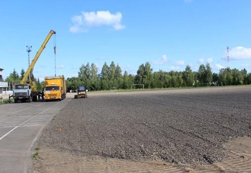 В Смоленской области минимизировали риски при реализации проекта «Спорт – норма жизни»