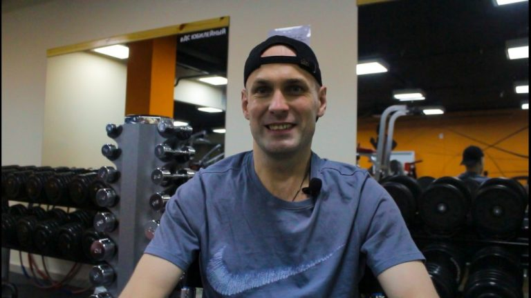 В Смоленске колясочник-спортсмен опубликовал новое социальное видео