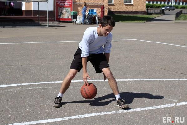 13 сентября в Смоленске состоится суперфинал «Баскетбольного чемпионата 3х3»