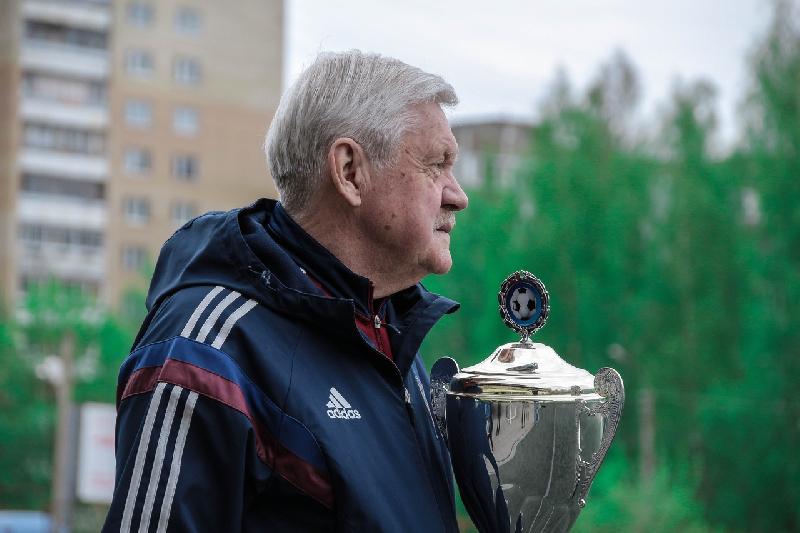 В Смоленске у городского комитета физкультуры и спорта будет новый председатель