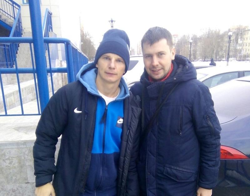 В Смоленске отвечать за физкультуру и спорт будет детский тренер
