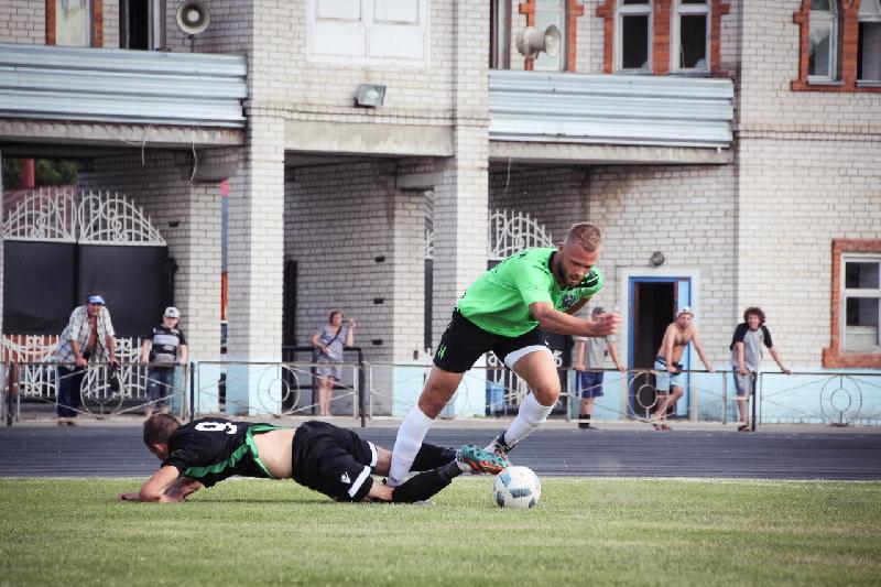 Матч с участием смоленских футболистов состоится на день раньше