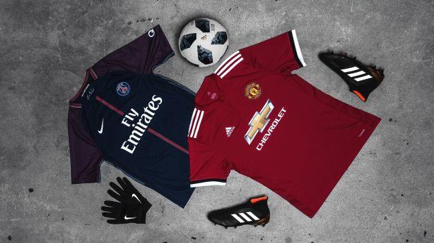 Как футбольную форму купить для команды?