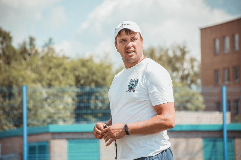 Евгений Марков: «Спасибо недоброжелателям, зарядившим «Красный-СГАФКСТ» спортивной злостью»