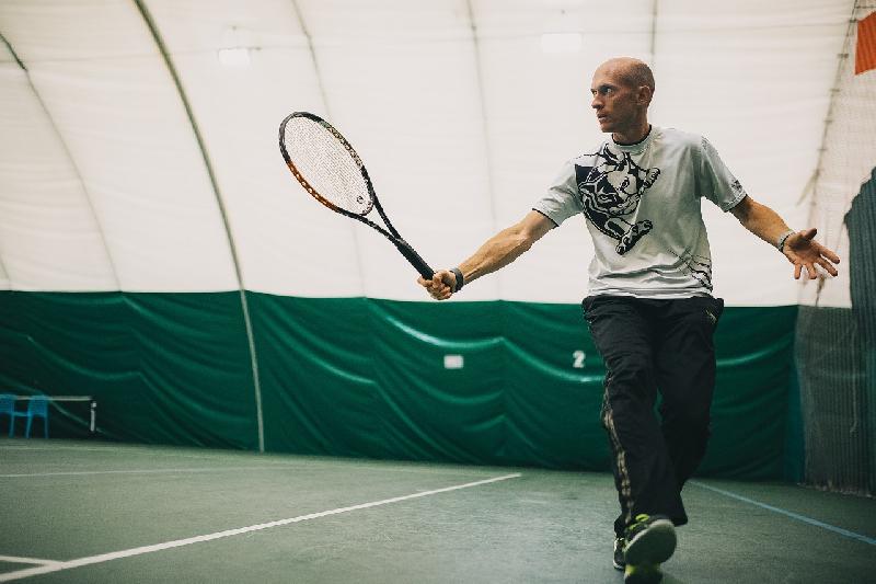 Николай Давыденко: «После завершения карьеры четыре года «валялся на печи»
