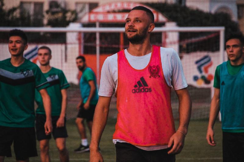 «Красный-СГАФКСТ» узнал соперников по групповому этапу итогового турнира