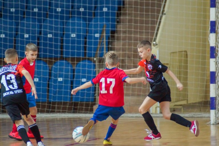 «Армейцы» одержали победу на седьмом Avtodor Cup в Смоленске