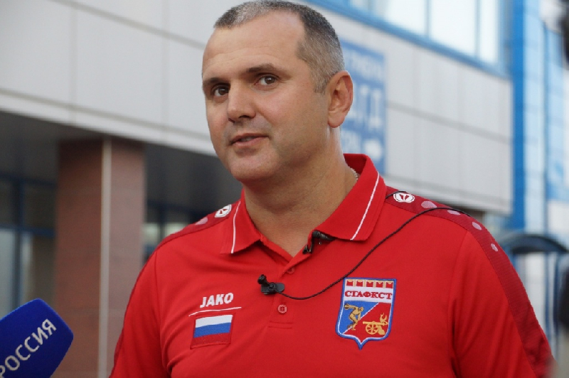 Александр Новиков: «Футболисты СГАФКСТ заслуженно обыграли хорватов»