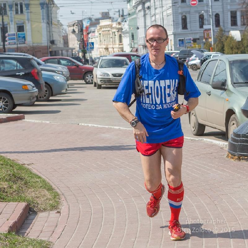 Александр Капер: «В Смоленске реально изменить ситуацию с профессиональным спортом»