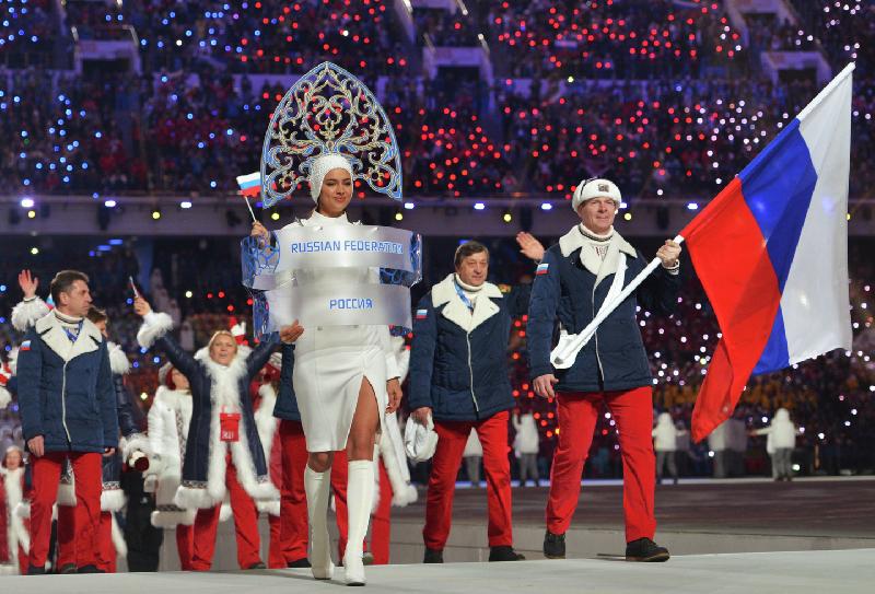 Восемь лет изоляции? Россию могут отстранить от международных спортивных турниров