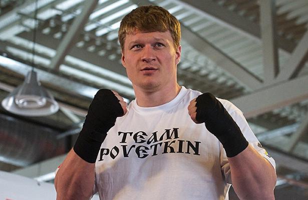 Поветкин заявил, что не поехал бы на Олимпийские игры под нейтральным флагом
