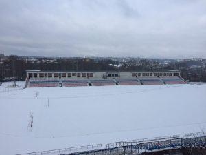 Сохранит ли стадион «Спартак» в Смоленске спортивный профиль