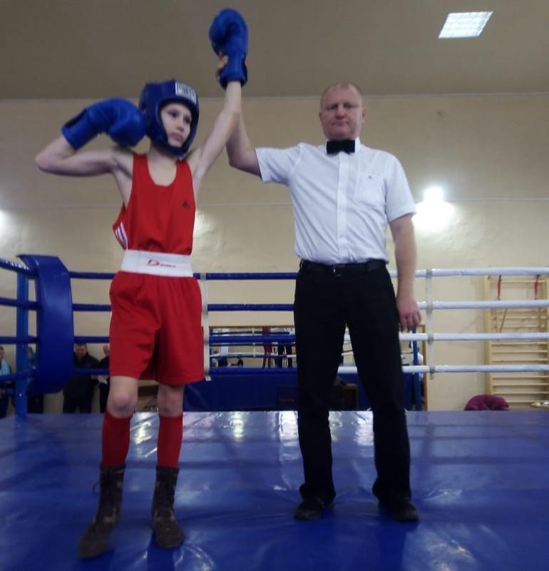 Смоленские боксеры привезли медали из Белоруссии
