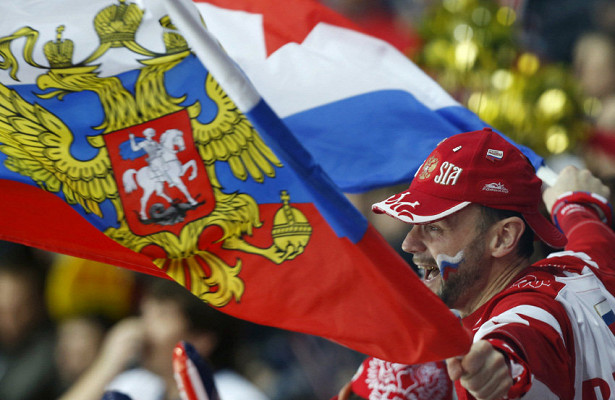Спортивный мир потребовал полной изоляции России