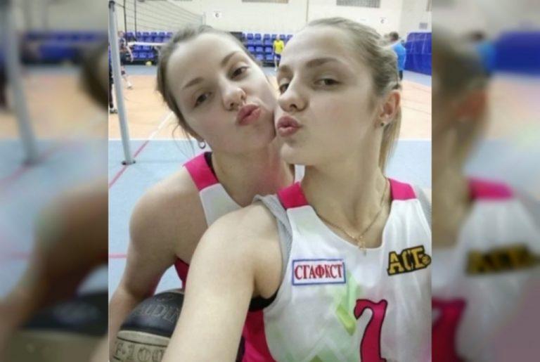 Четыре близняшки-баскетболистки из Смоленска поразили болельщиков