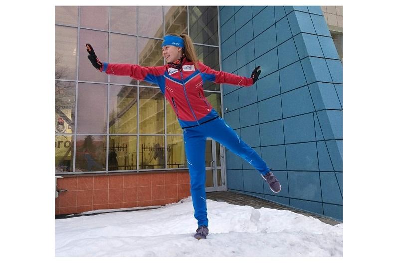 Смолянка стала второй на юношеских олимпийских играх