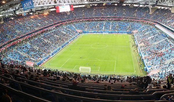 Гендиректор «Газпром Арены»: стадион готов к Евро-2020 с точки зрения требований УЕФА