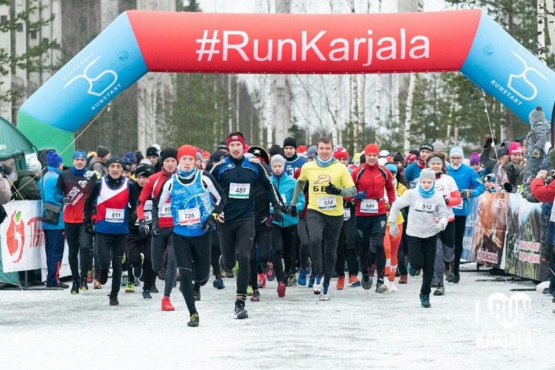 Десногорский марафонец Николай Тихов покорил очередной забег и получил уникальную медаль в свою коллекцию
