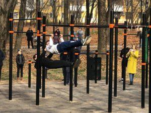 В Смоленской области построят и реконструируют спортивные объекты