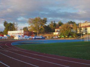 На стадионе «Крылья Советов» в Смоленске возобновят соревнования