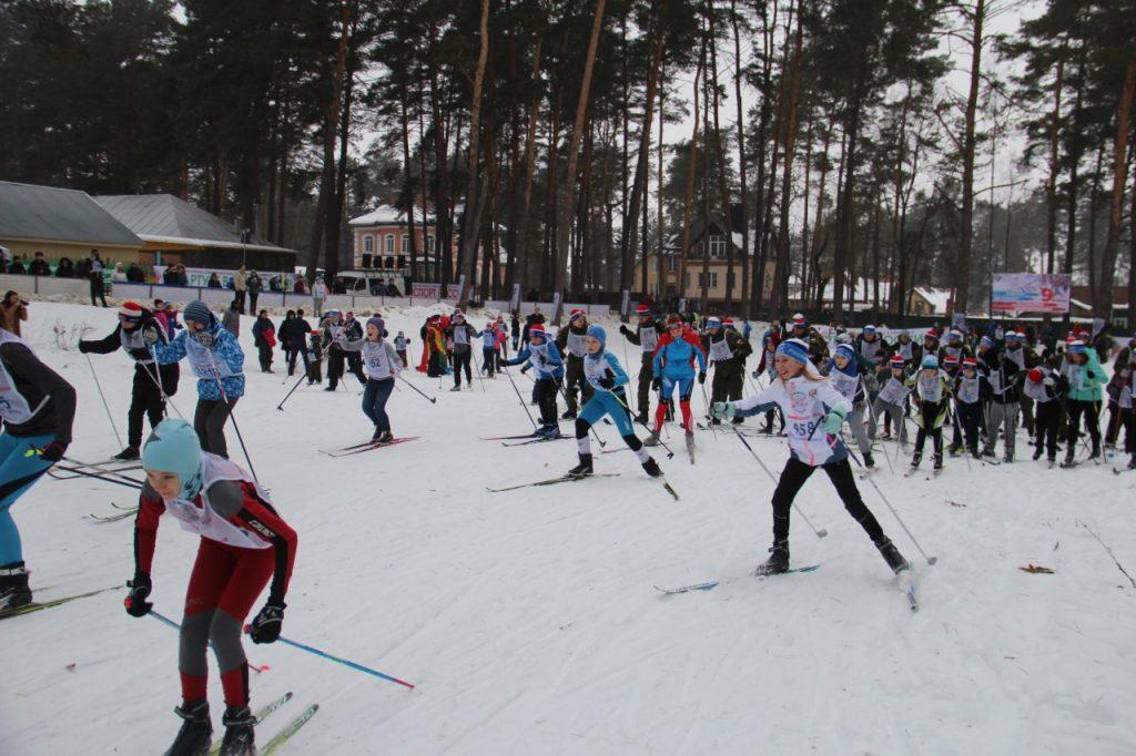 В Смоленске перенесли дату «Лыжни России-2020»