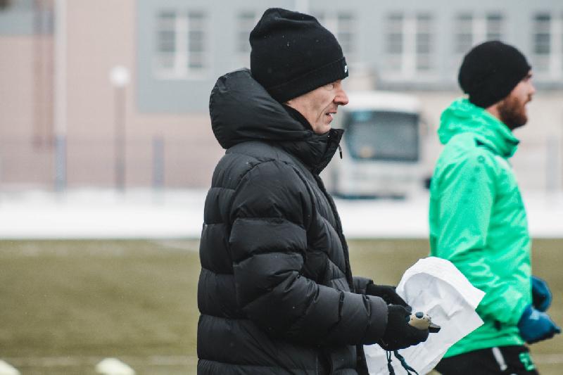 Булатов начал с победы. «Красный-СГАФКСТ» в Москве обыграл «Интер»