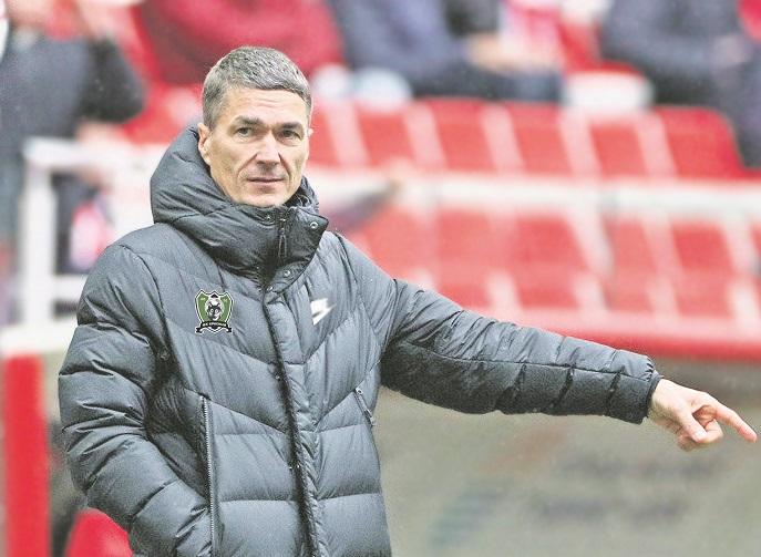 Что принесет смоленскому футболу возвращение Виктора Булатова