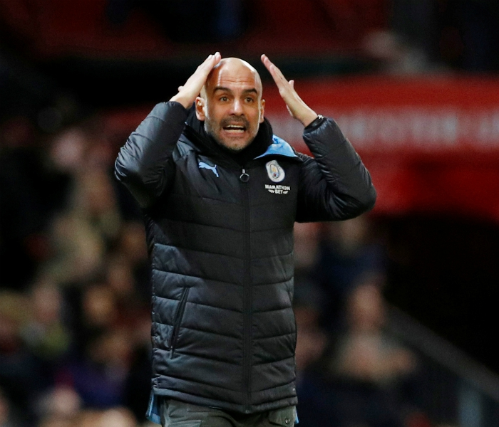 «Манчестер Сити» исключили из еврокубков на два сезона