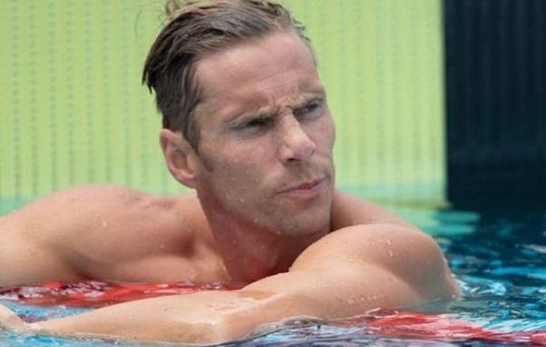 Олимпийский чемпион по плаванию дисквалифицирован за допинг