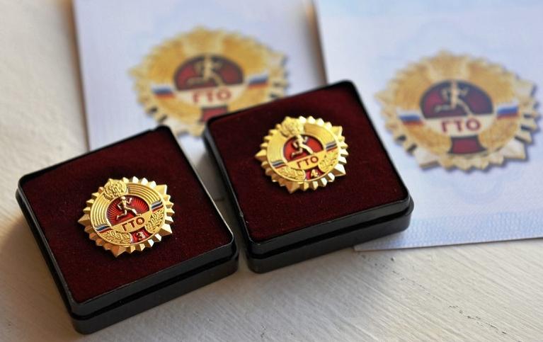 Почти 7 тысяч смолян сдали нормативы ГТО в 2019 году
