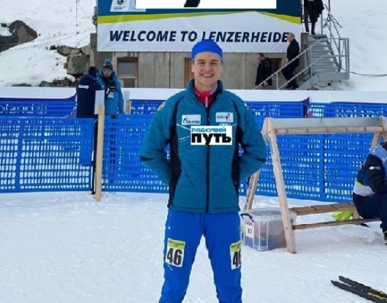 Алексей Ковалев: «Лыжи нравятся больше футбола»