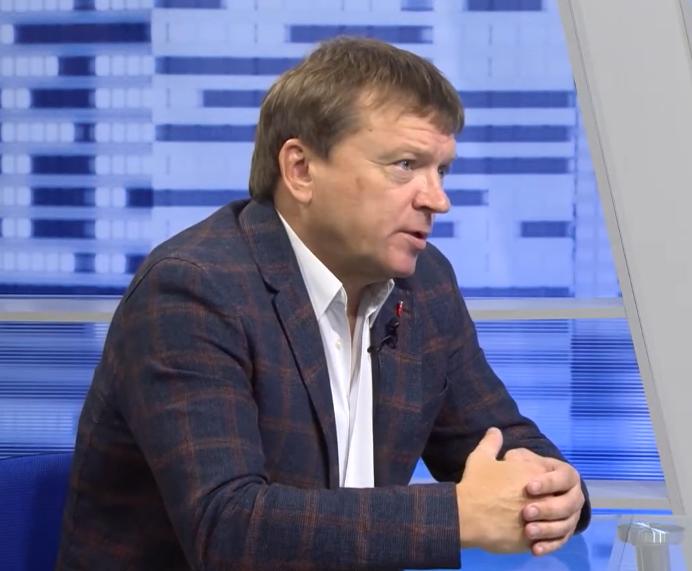 Смоленский суд рассмотрит уголовное дело бывшего директора ФК «Днепр»